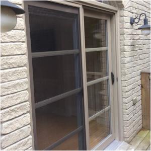 Patio Door 009 square